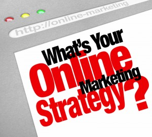 online-web-presence
