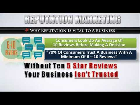 Top Reputation Marketing Firm Charlotte NC 704-343-8700