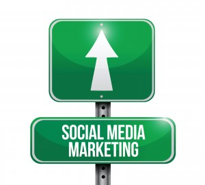 social media marketing Charlotte